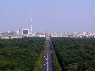 Berlin, Germany (Aug 2015)